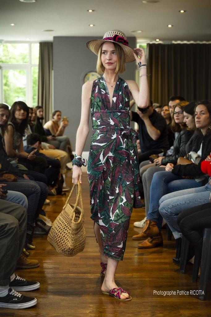 Alory participe activement à la Fashion Revolution