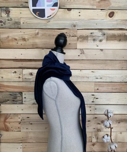 Echarpe douce et confortable fabriqué en France